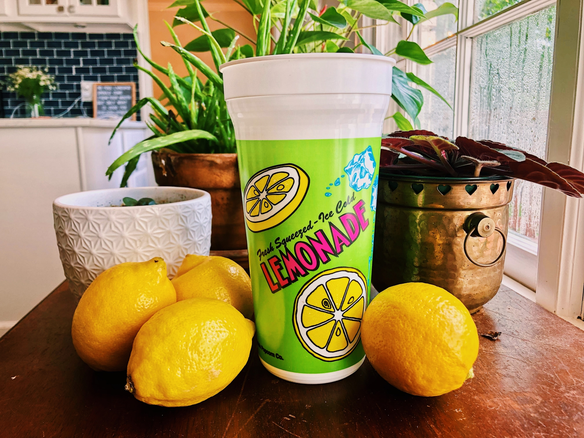 It's National Lemonade Day—here's 5 spots to get the best in Bham