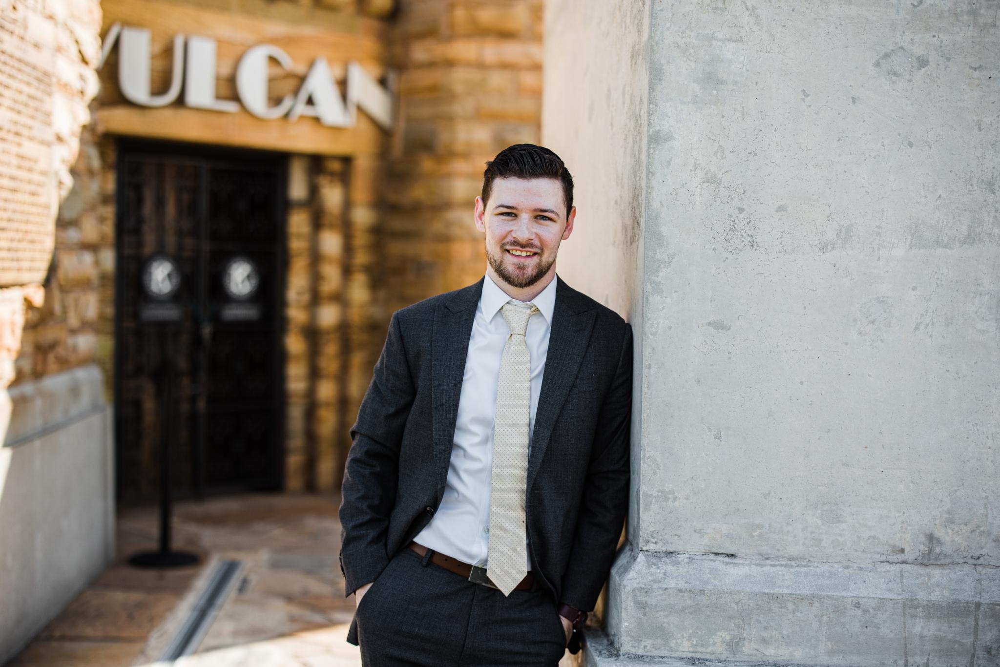 This Birmingham financial advisor will help finance your dream life