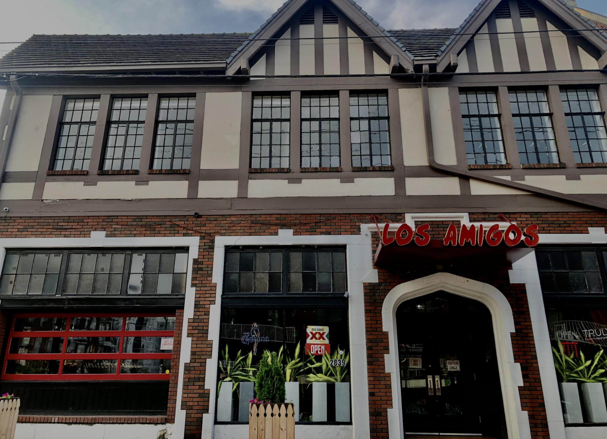 Wasabi Juan's, Los Amigos, Ensley Seafood earn 95+ food service scores in July