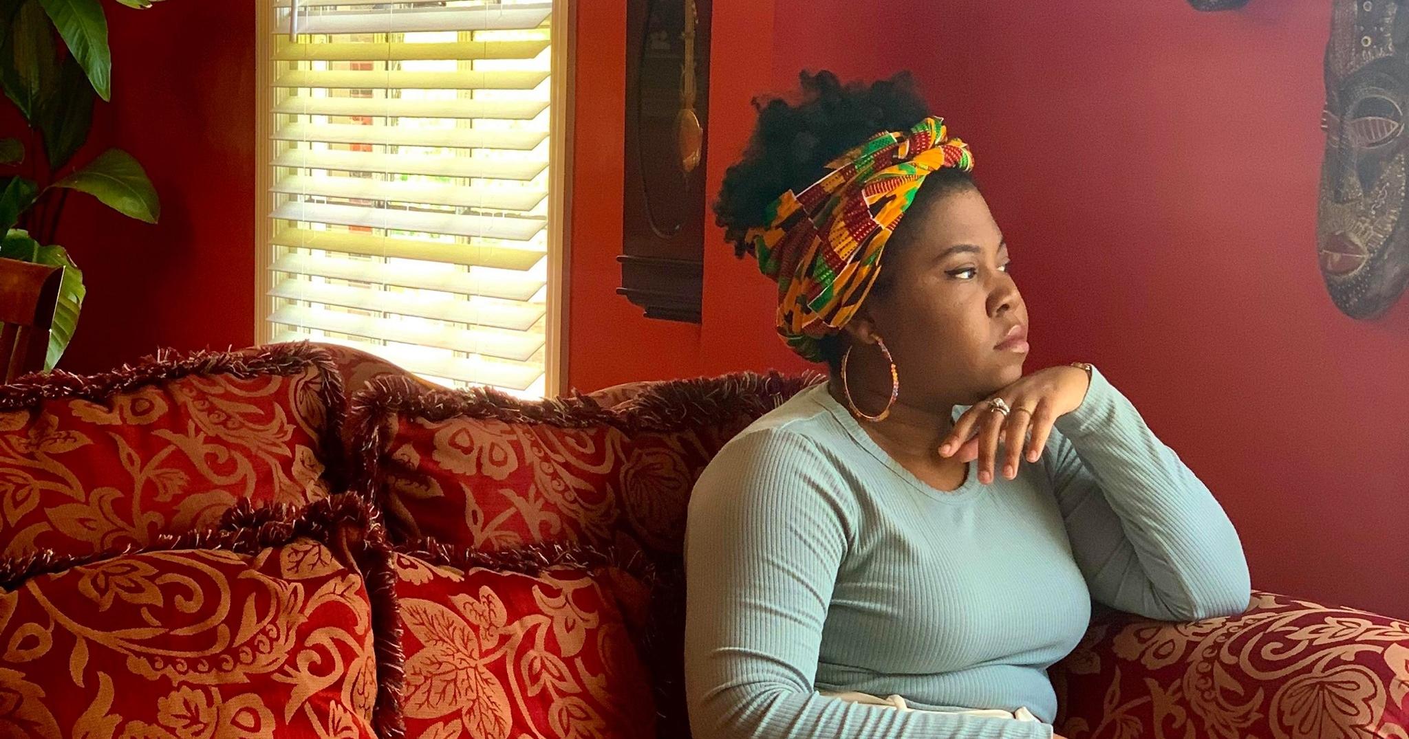 BREAKING: Meet Ashley M. Jones—the first Black Poet Laureate of Alabama