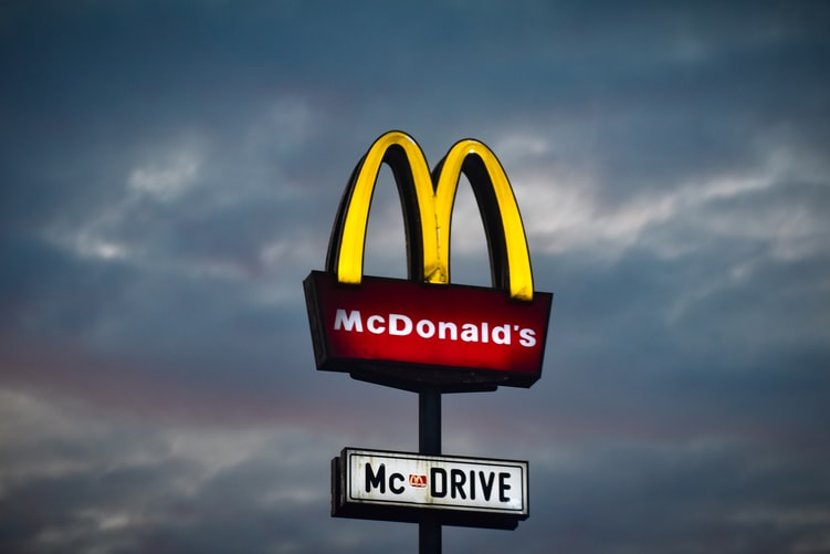 How to get Covid relief at McDonald's with Birmingham Urban League
