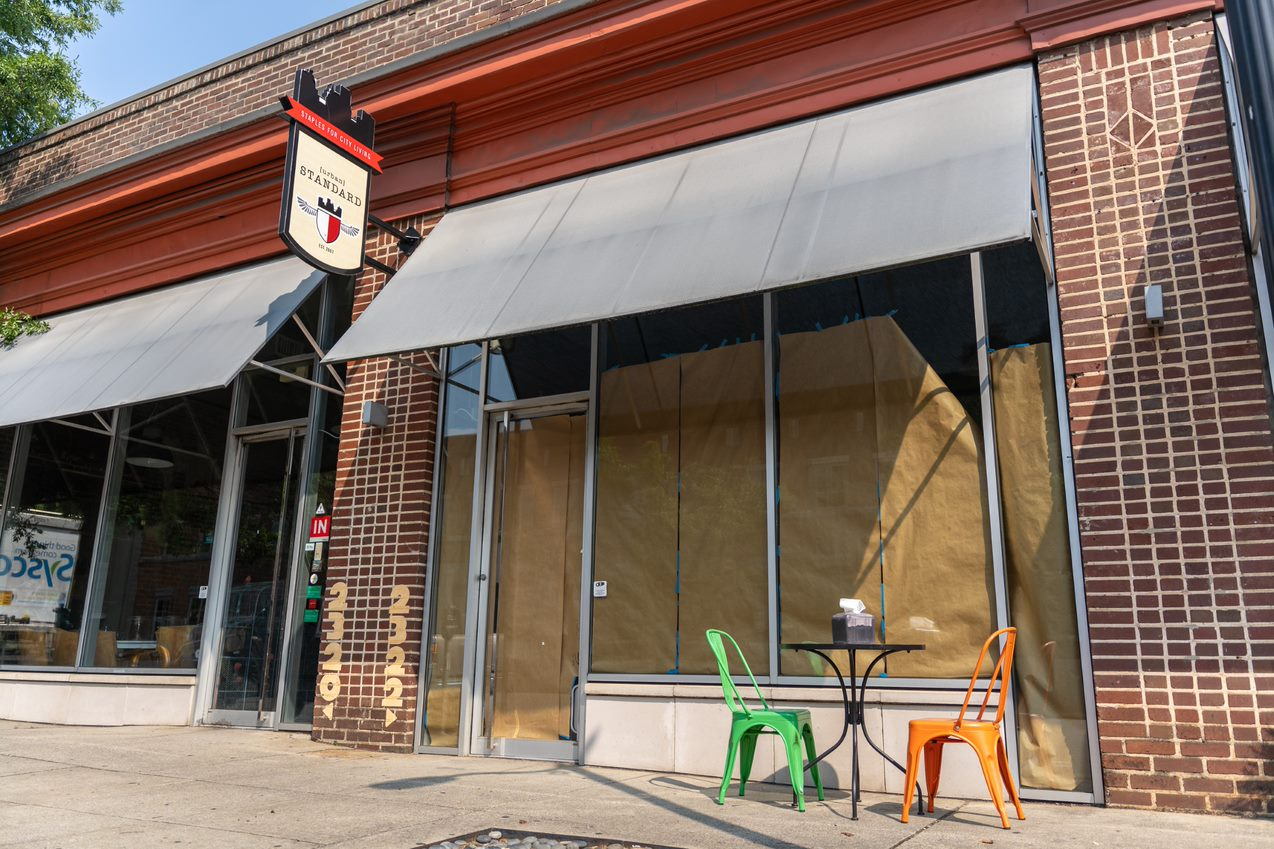BREAKING: Former Urban Standard new home to Frothy Monkey