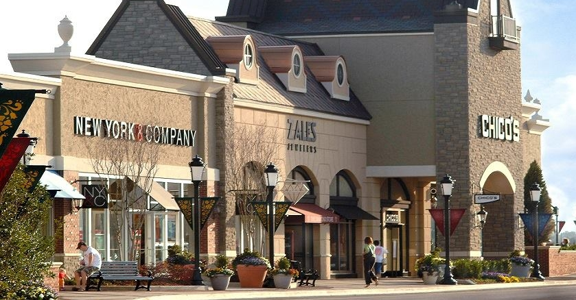 New owners of the Pinnacle at Tutwiler Farm release renovation plans