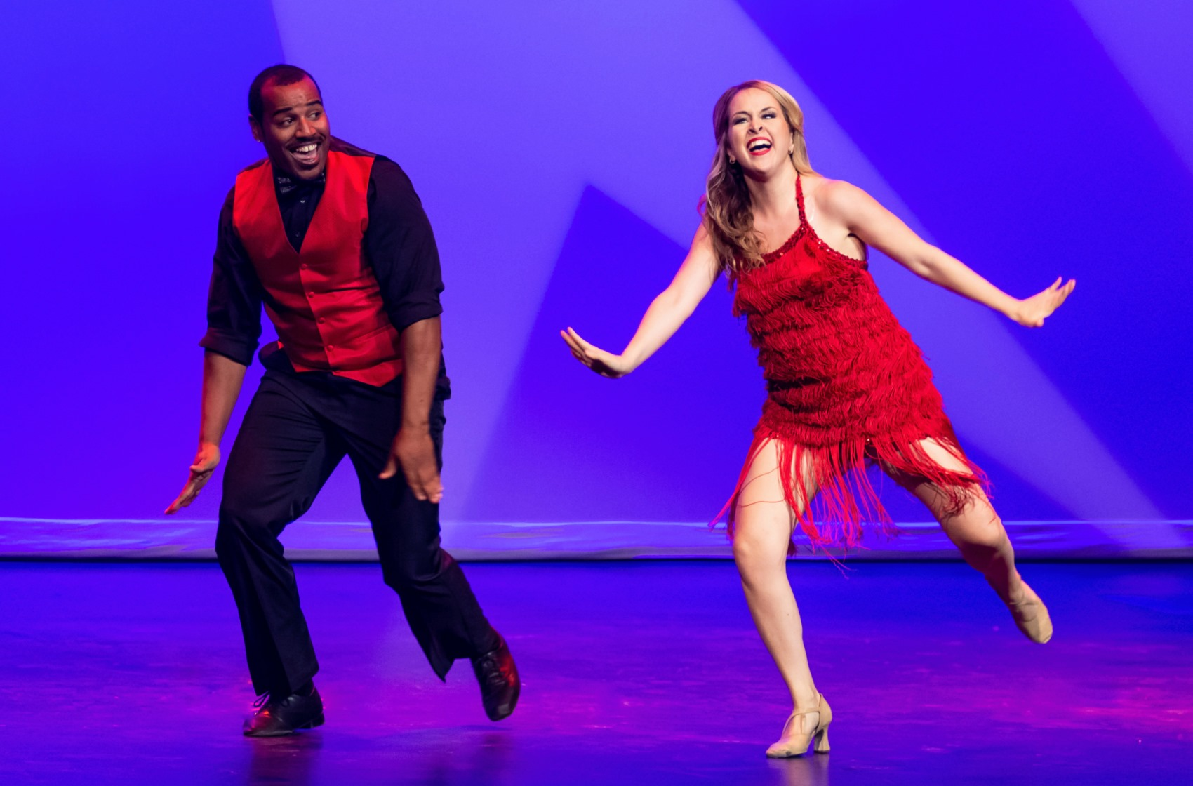 Dancing with the Stars of the Magic City—happening October 7th