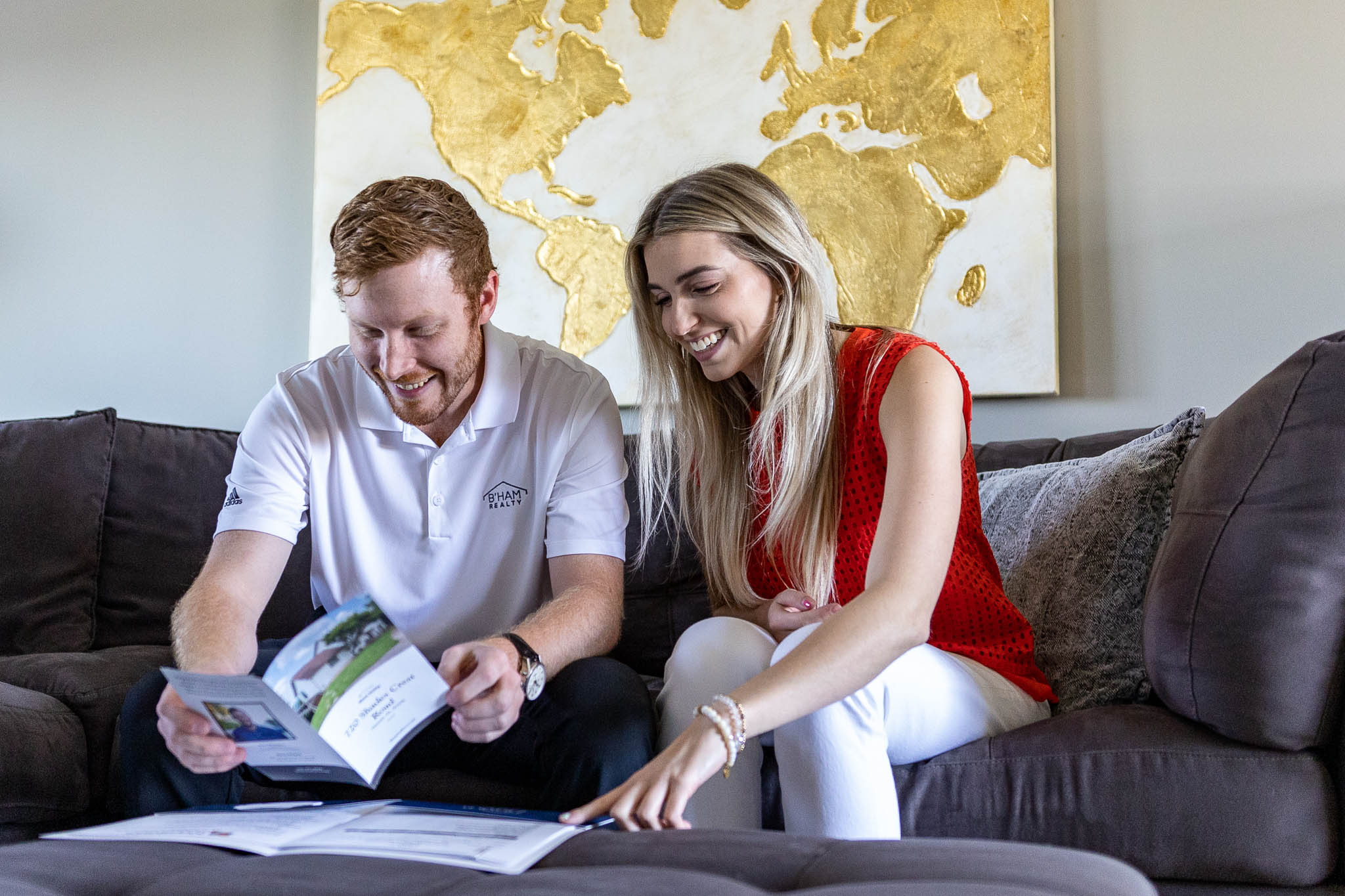 5 things you need to know before buying your first home in Birmingham