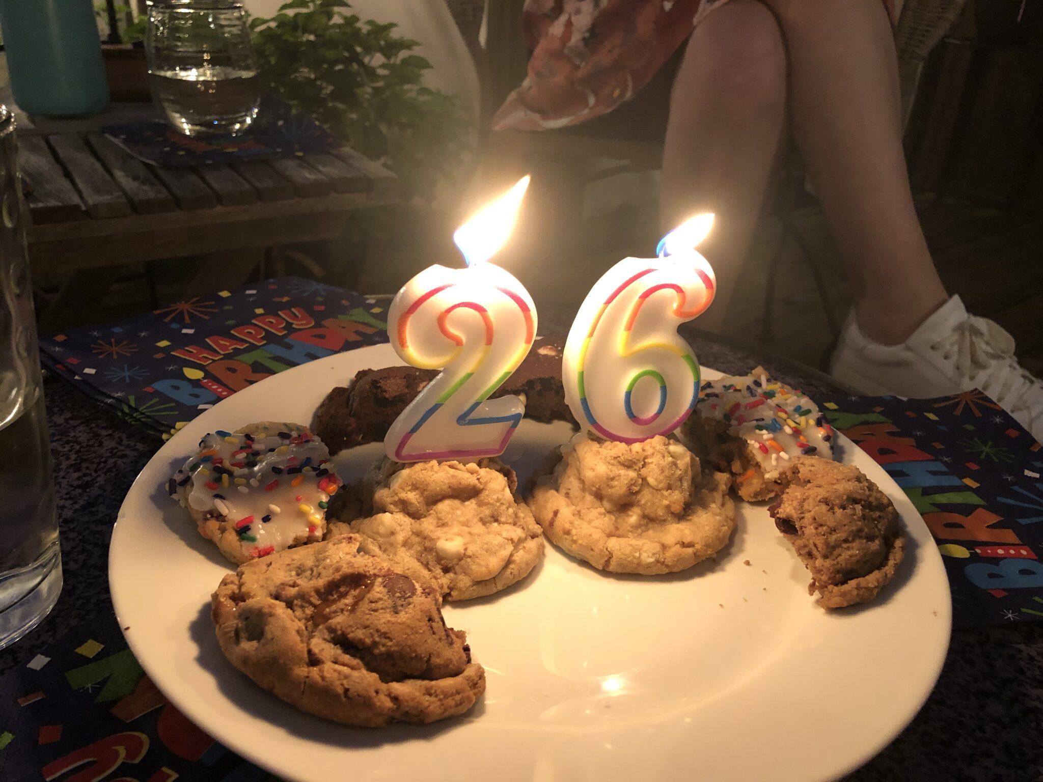 9 spots for great birthday deals in Birmingham