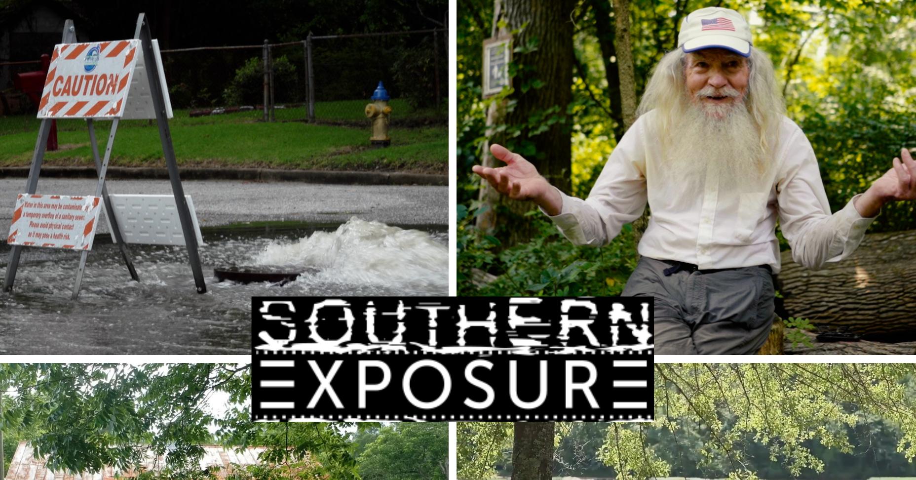 Free virtual screening of 2021 Southern Exposure documentary films premieres Sept. 30