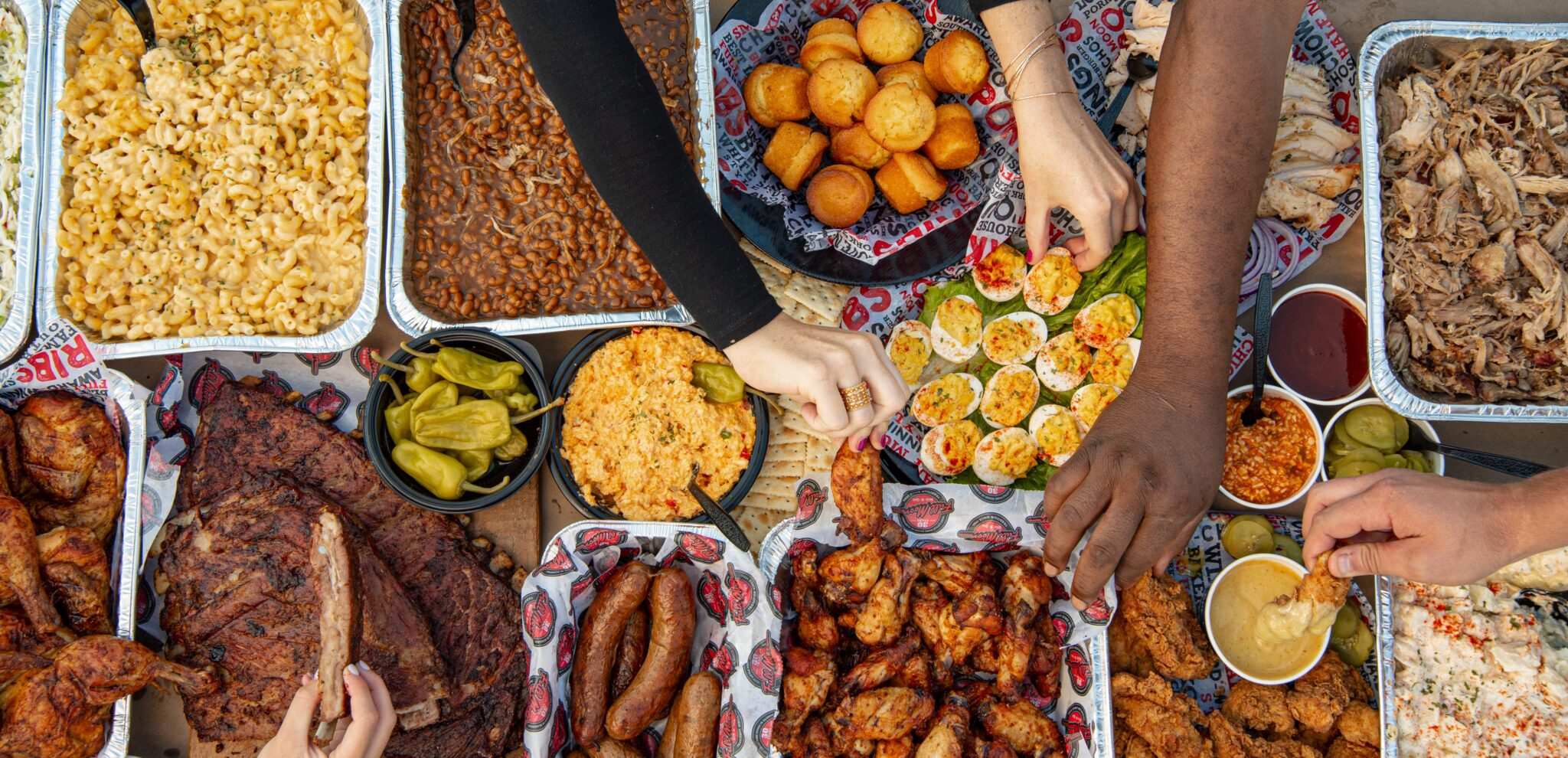 7 Birmingham-area restaurants where you can pick up BBQ on Labor Day