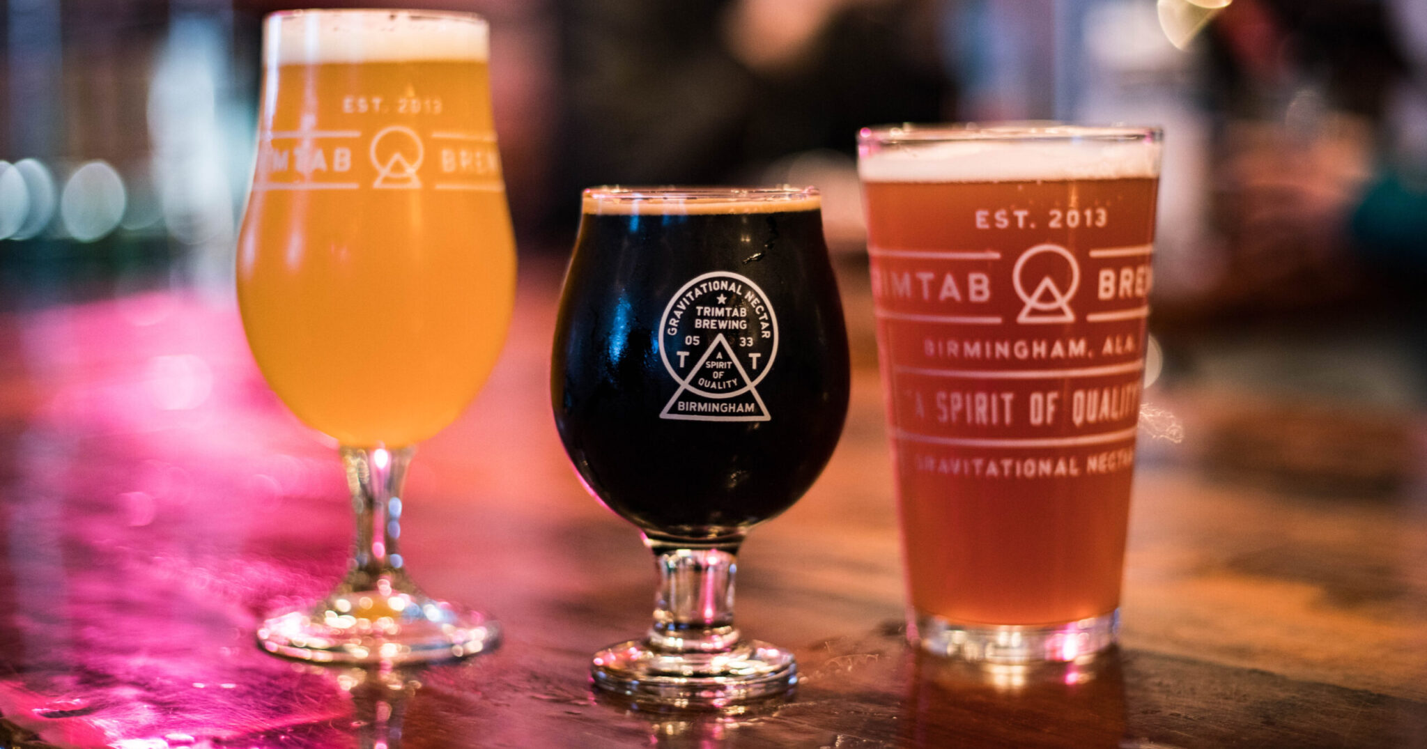 Your guide to 14 Birmingham-area breweries + what to order at each