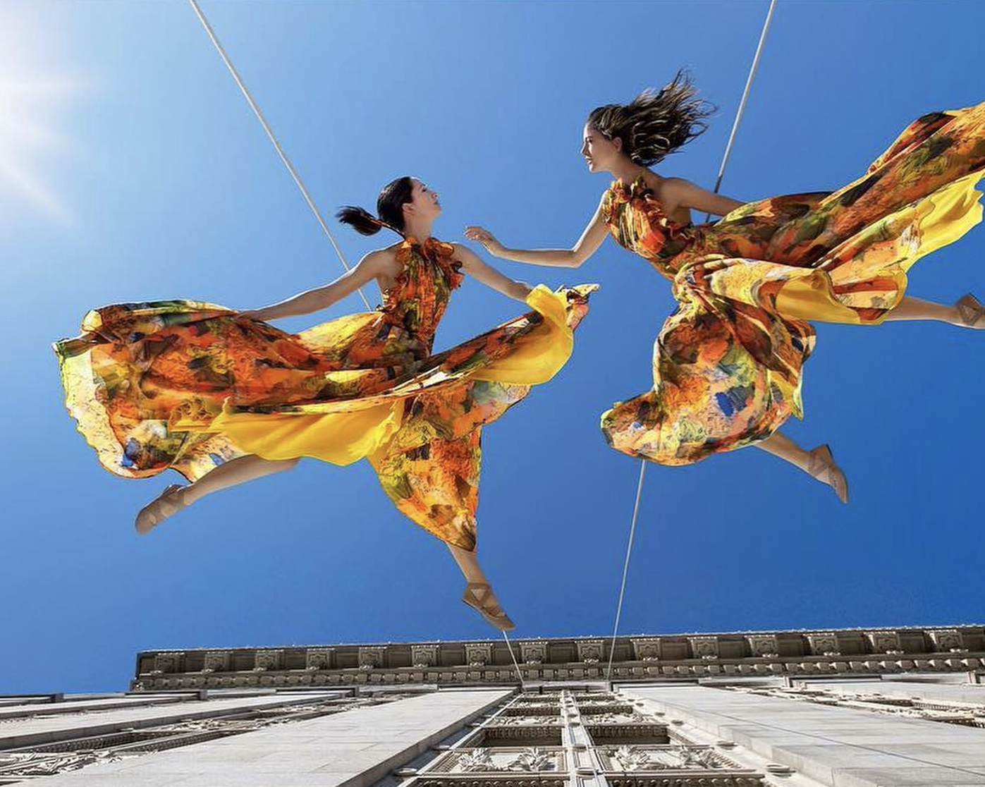 Crush the weekend in Birmingham with a free aerial performance + more, Sept. 24-26