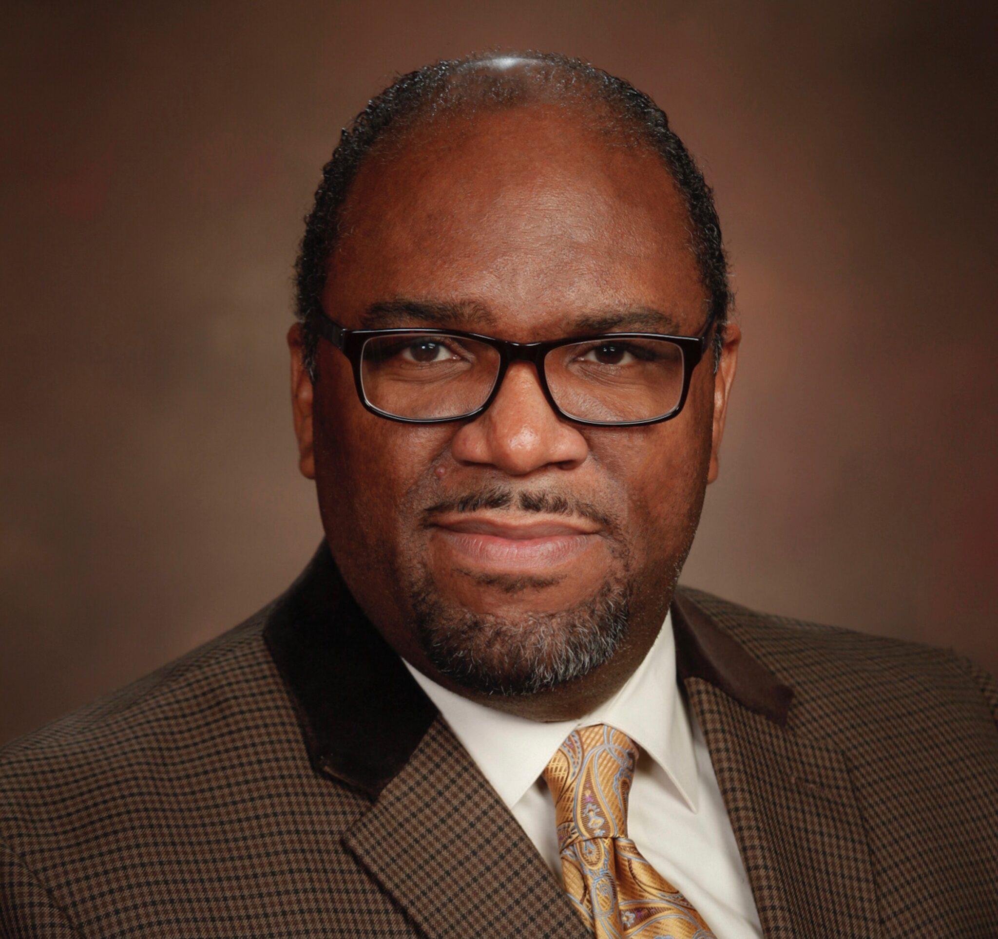 Birmingham pastor is honored as leader in the community