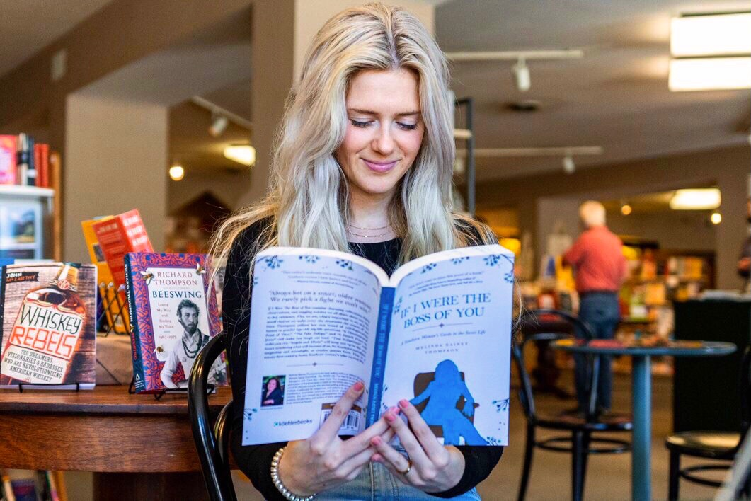 Find your new favorite read with 9 Birmingham-Southern book clubs—register by Oct. 4