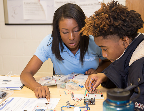 There's a new way for Birmingham High Schoolers to learn career skills—here's how