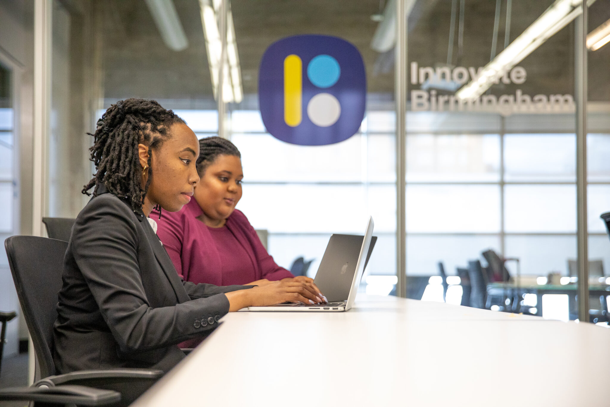 Innovate Birmingham celebrates 5 years in The Magic City—here's what next