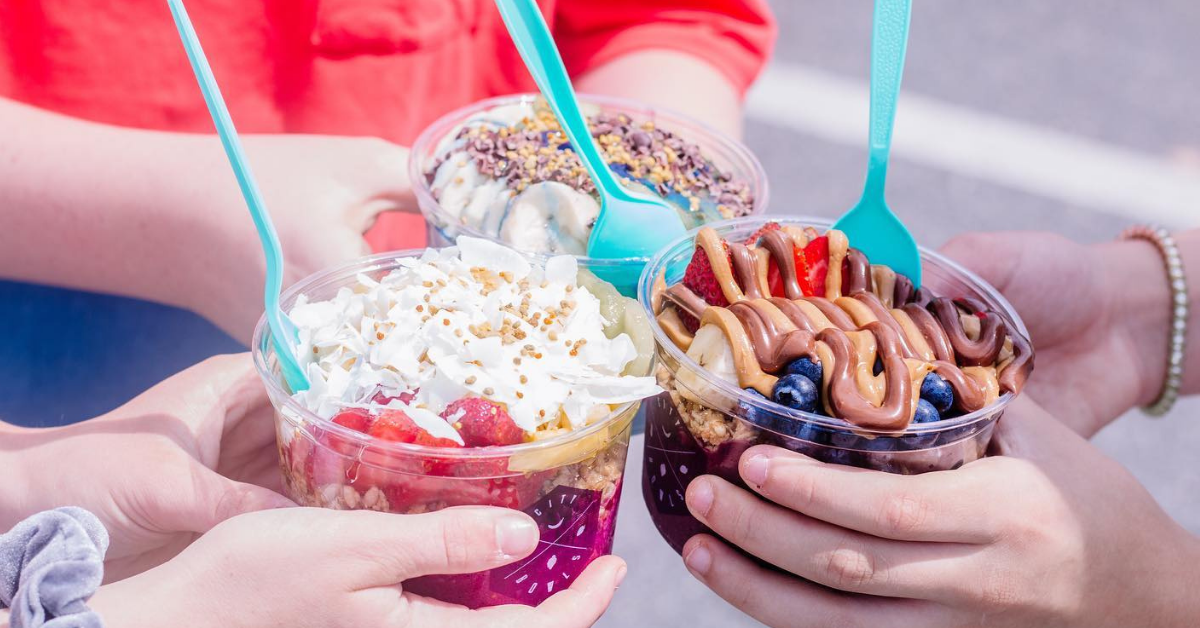 New artisanal gelateria, City Bowls location + more openings that don't disappoint