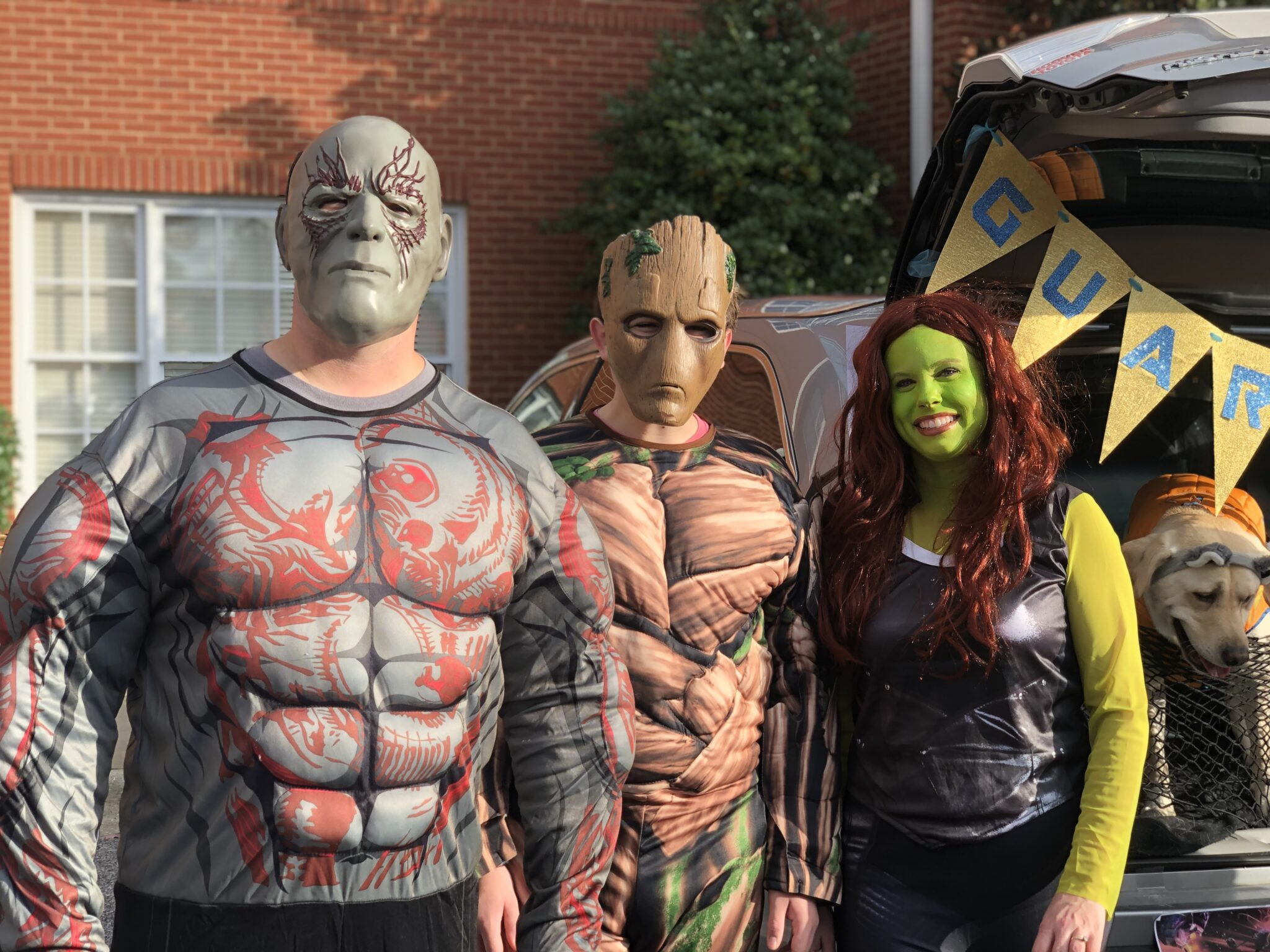 5 reasons this Birmingham Trunk or Treat will blow your mind, October 24