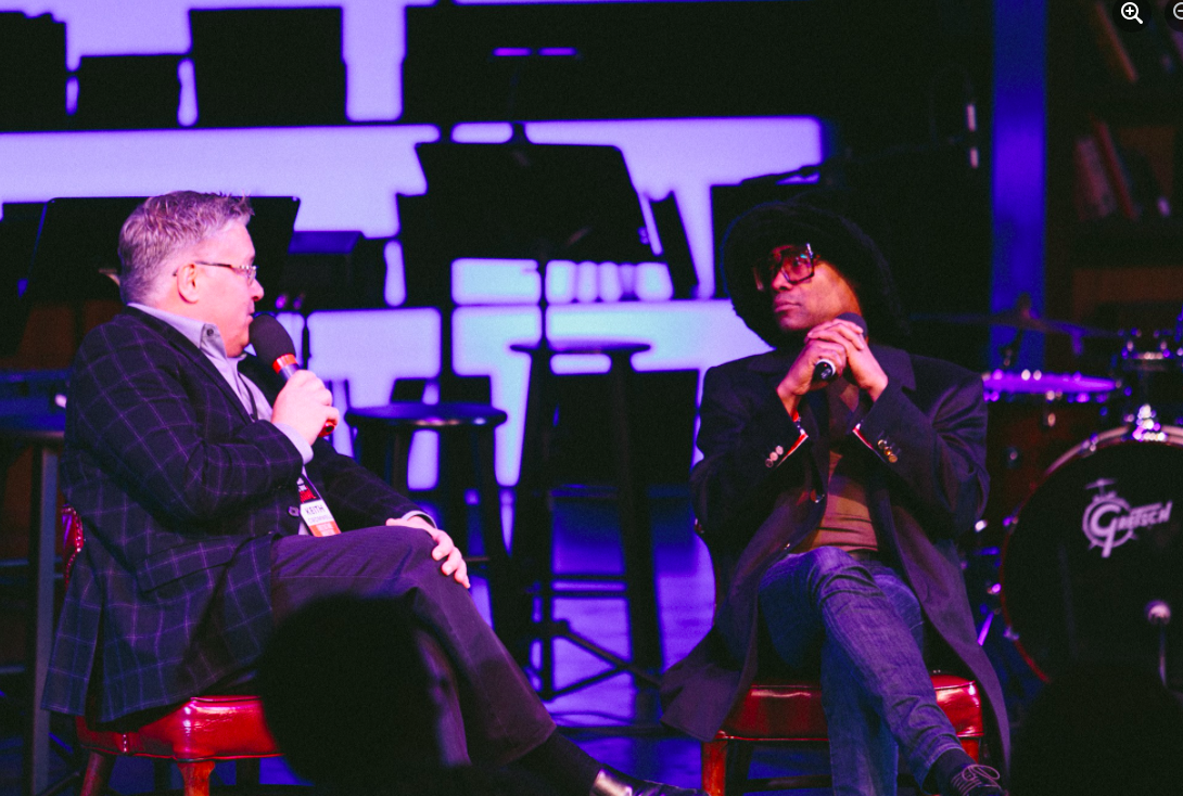 Red Mountain Theatre's new podcast has Billy Porter + more
