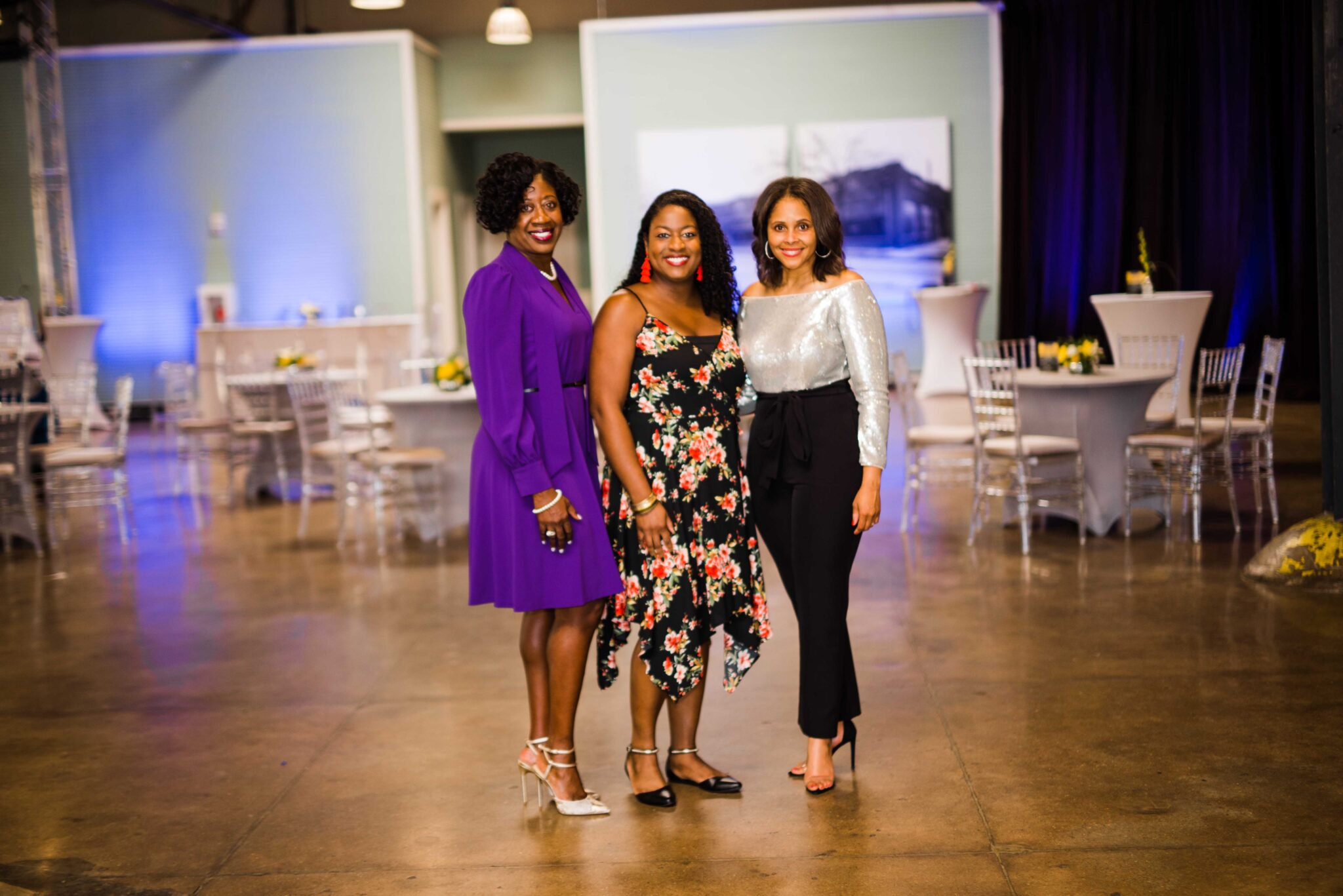 4 reasons to celebrate strong women at Unleashed, A Philanthroparty, Oct. 16