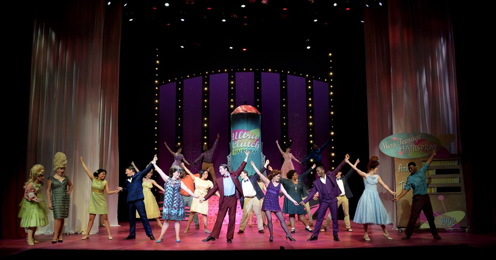 Your guide to upcoming college theatre events in Birmingham