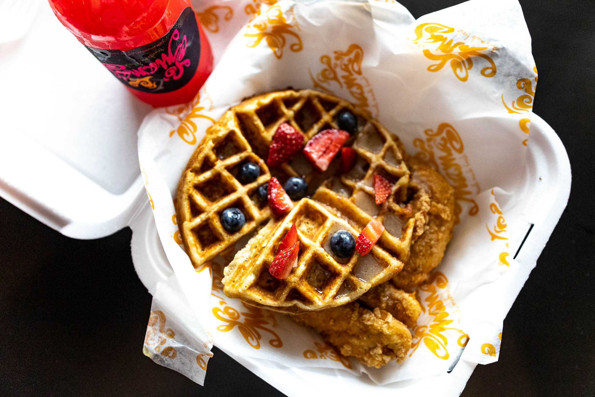 Celebrate National Waffle Week, Sep. 5-11, at 7 local spots
