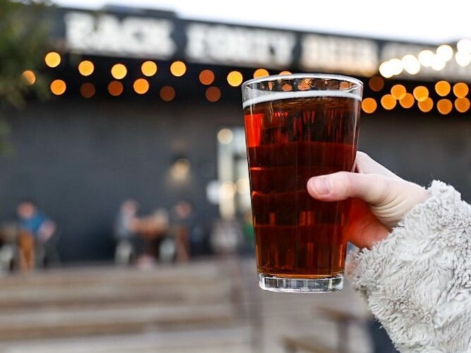 Best spots for beer on National Drink Beer Day—reader's choice