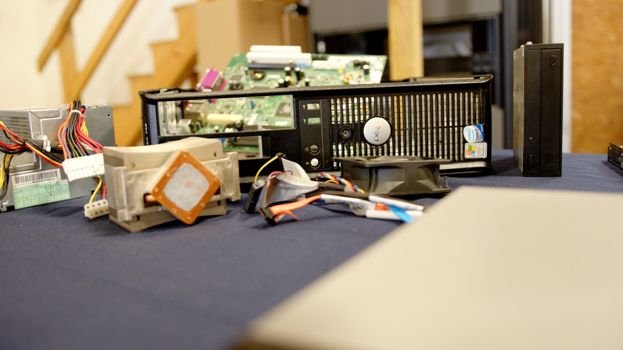 Where things go after JeffCo's electronics recycling days—what you need to know (VIDEO)