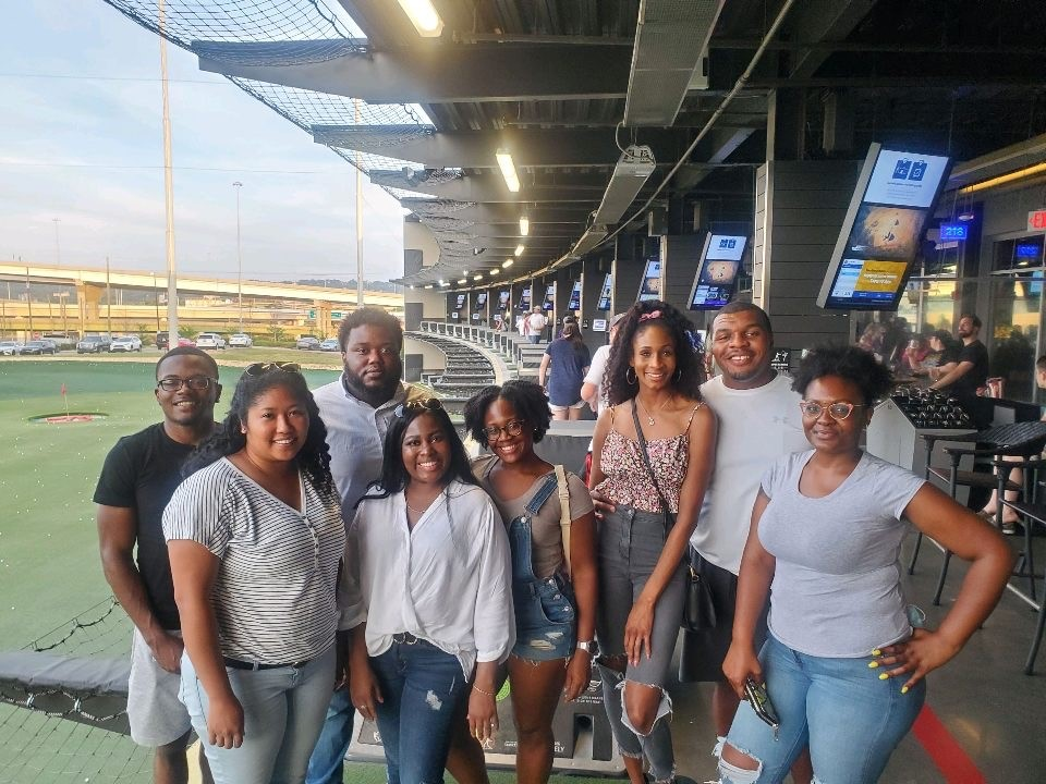 Your guide to Birmingham's Black professional organizations