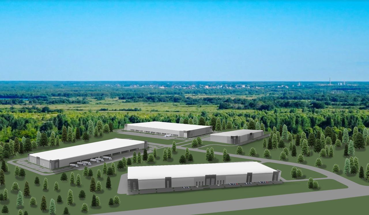 5 million industrial park development is coming to Moody