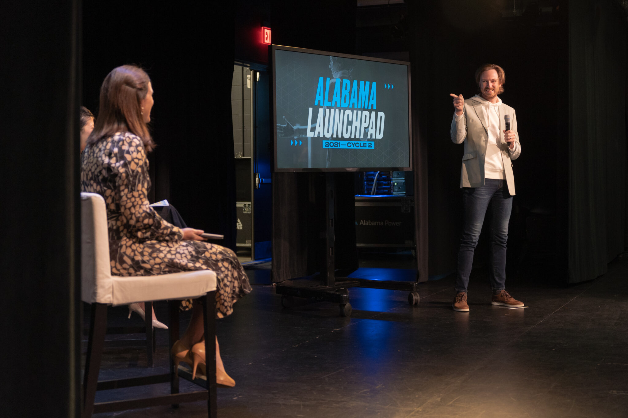 Meet 6 startups competing for K at Alabama Launchpad, November 17