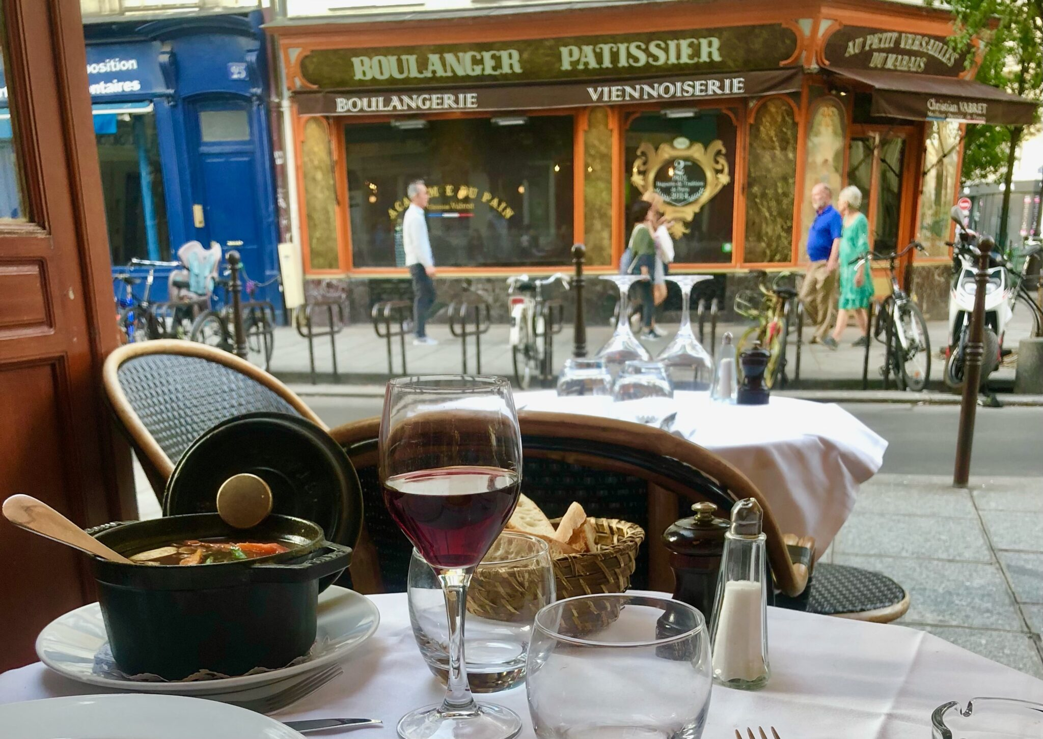 New Parisian wine bar + kitchen coming to Birmingham in 2022