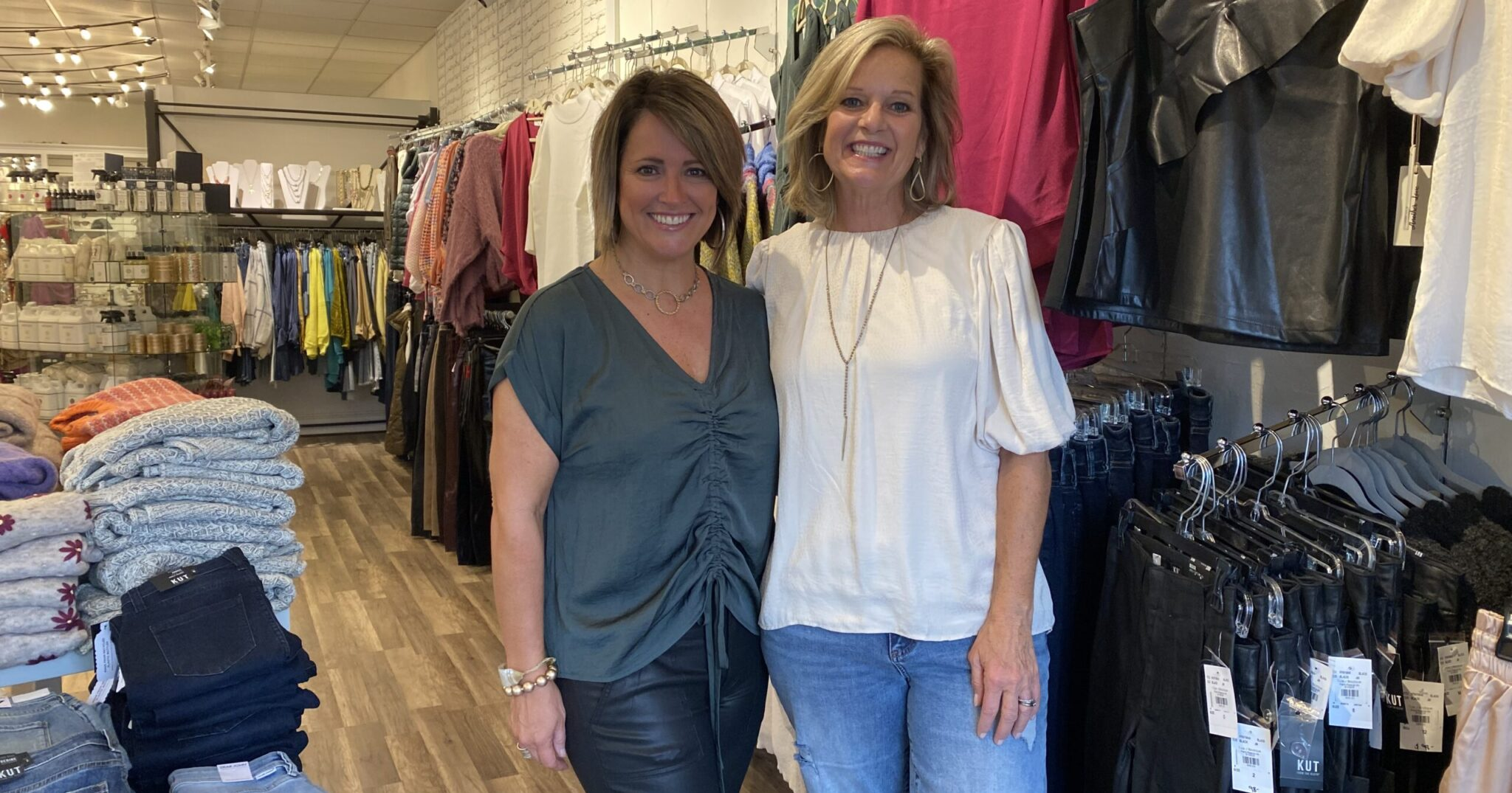 Small Business Monday—A southern chic Trussville staple