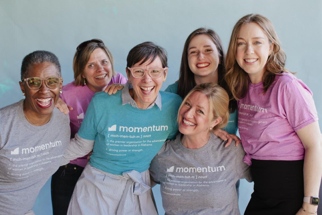 2 programs championing Birmingham women in the workplace—learn more