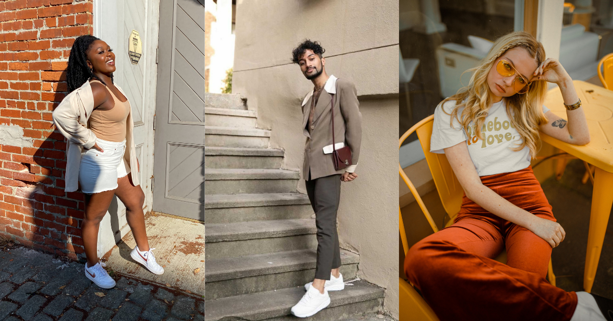 7 trends you'll see this fall according to Birmingham influencers