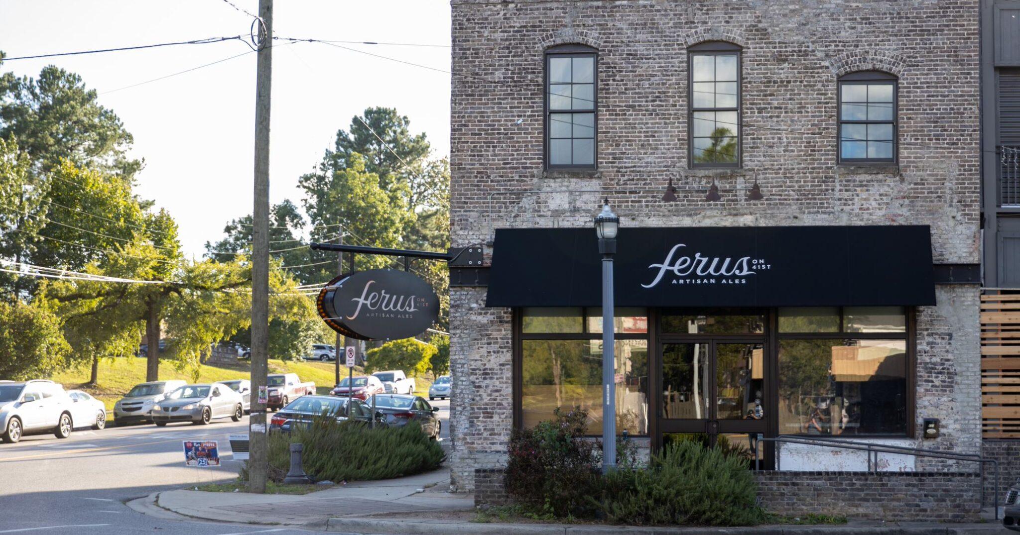 NOW OPEN: A sneak peek inside Ferus on 41st in Avondale